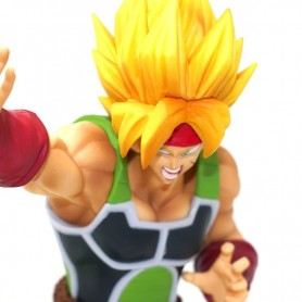 Dragon Ball Z - Figurine Bardock SSJ