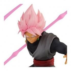 Dragon Ball Super - Figurine Black Goku SSJ Rose BWFC Vol 9