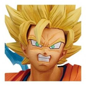 Dragon Ball Z - Figurine Son Goku SSJ2 Dokkan Battle Collab