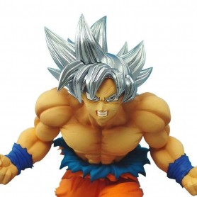 Dragon Ball Super - Figurine Goku Ultra-Instinct Z-Battle (Ichiban Kuji)