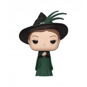 "Harry Potter - Funko POP! - 93 ""Minerva McGonagall"""