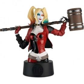 "DC Comics - Buste résine - ""Harley Quinn"""
