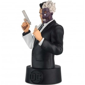 "DC Comics - Buste résine - ""Two Face"""