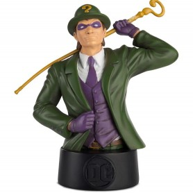 "DC Comics - Buste résine - ""The Riddler"""