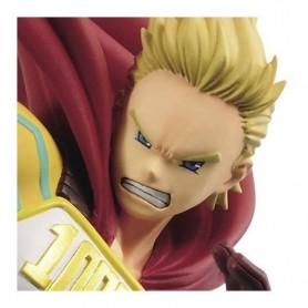 My Hero Academia - Figurine Mirio Togata alias Lemillion The Amazing Heroes Vol.8