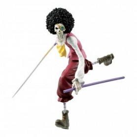 One Piece - Figurine Brook Stampede Movie