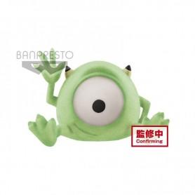 "Disney Pixar - Monstres & Cie Fluffy Puffy - ""Bob / Mike"""