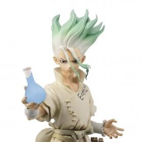 Dr. Stone - Figurine Senku Ishigami Figure Of Stone World