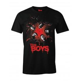 """The Boys - T-Shirt Unisex - """"The Boys"""""""