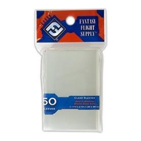 Protège cartes série rouge 44x68