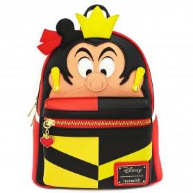 Mini sac à dos Loungefly Alice au pays des Merveilles