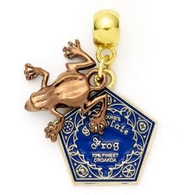 Harry Potter Charm Chocogrenouille