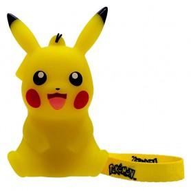 Pokémon Mini lampe LED Pikachu