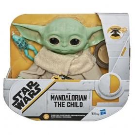 The Mandalorian Peluche sonore The Child Yoda
