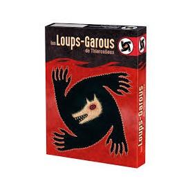 Loups-Garous Le Jeu