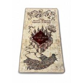 Harry Potter tapis Carte du Maraudeur