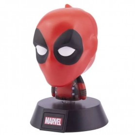 Marvel Deadpool Lampe veilleuse LED
