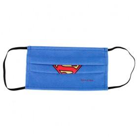 Masque enfant Superman