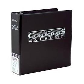 Classeur - Collector Album - Noir