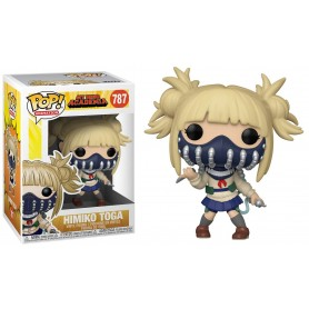 POP My Hero Academia 787 Himiko Toga with face cover