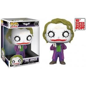 Figurine The Joker Supersized (The Dark Knight) 334
