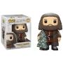 POP Harry Potter 126 Holiday Rubeus Hagrid 15cm