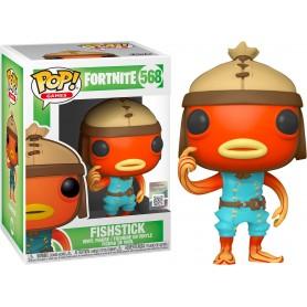 POP Fortnite 568 Fishstick