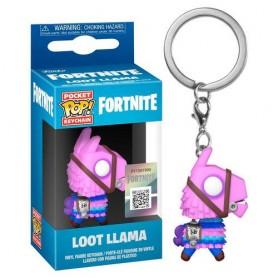 POP Pocket Fortnite Loot Lama