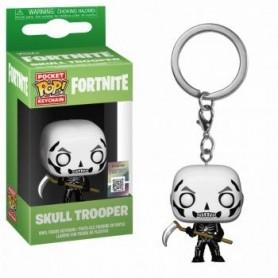 Pop Pocket Fortnite Skull Trooper