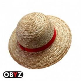 ONE PIECE - Chapeau de paille Luffy