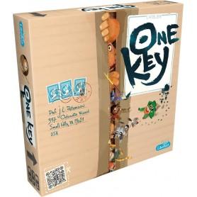 One Key FR