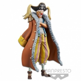One Piece Figurine The Grandline men Baggy