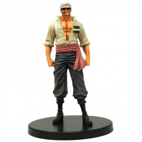 One Piece Figurine Stampede Grandline Men Smoker