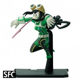 """""""MY HERO ACADEMIA - Figurine """"""""Tsuyu Asui"""""""