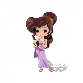 Q Posket Mini Disney Hercule Megara