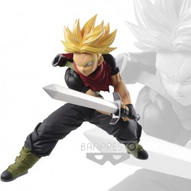 One Piece Figurine Transcendence Arts Trunks Super Saiyan