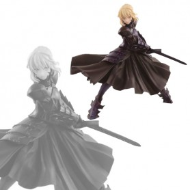 Fate Figurine Stay Night Heavens Feel Saber Alter