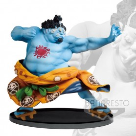 One Piece Figurine Colosseum Jimbei