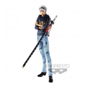 One Piece Figurine Grandista Grandline Men Trafalgar Law