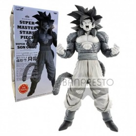 DragonBall Super Star Piece Son Goku Noir & Blanc