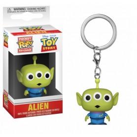 Pop Pocket Toy Story Alien
