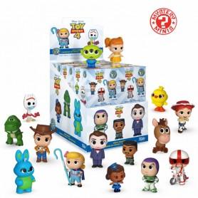 Disney Mystery Minis Toy Story 4 asst