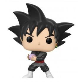 Dragon Ball Super POP! Animation Vinyl figurine Goku Black 9 cm