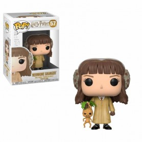 Harry Potter POP! Movies Vinyl figurine Hermione Granger (Herbology) 9 cm