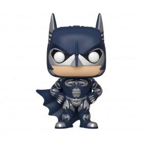 Batman 80th POP! Heroes Vinyl figurine Batman (1997) 9 cm
