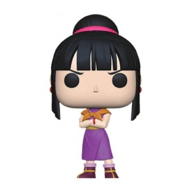 Dragon Ball Z Figurine POP! Animation Vinyl Chi Chi 9 cm