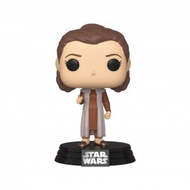 Star Wars POP! Movies Vinyl Figurine Leia (Bespin) 9 cm