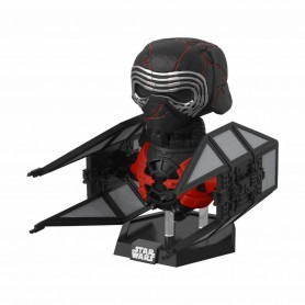 Star Wars Episode IX Figurine POP! Deluxe Vinyl Supreme Leader Kylo Ren 9 cm