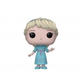 La Reine des neiges 2 Figurine POP! Disney Vinyl Young Elsa 9 cm