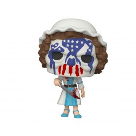American Nightmare POP! Movies Vinyl figurine Betsy Ross (Election Year) 9 cm